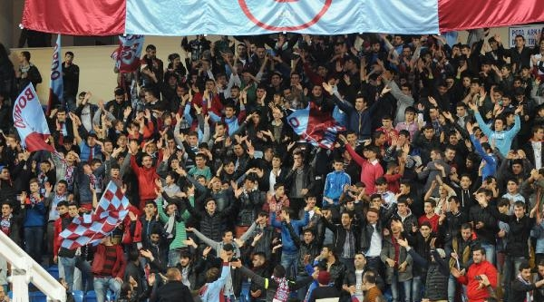 Trabzonspor Medical Park - Aliaga Petkim: 96-64