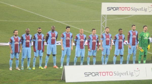 Trabzonspor-Medical Park Antalyaspor Fotoğraflari