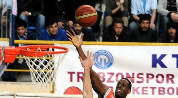 Trabzonspor Medical Park - Banvit:85-86