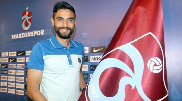 Trabzonspor Mehmet Ekici İle 3 Yıllık Sözleşme İmzaladi