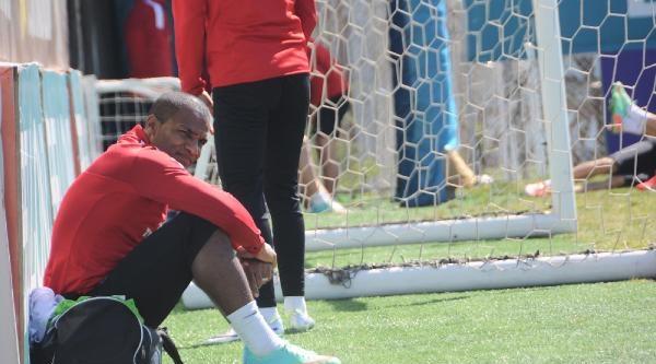 Trabzonspor Olcan'ı Görüşme Odasına Çağiracak