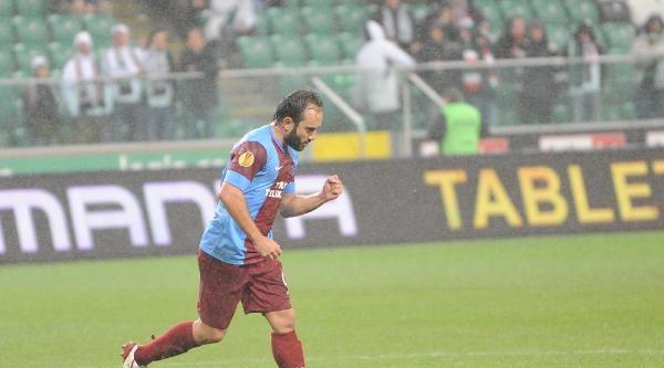 Trabzonspor Olcan'ı Görüşme Odasına Çağirdi
