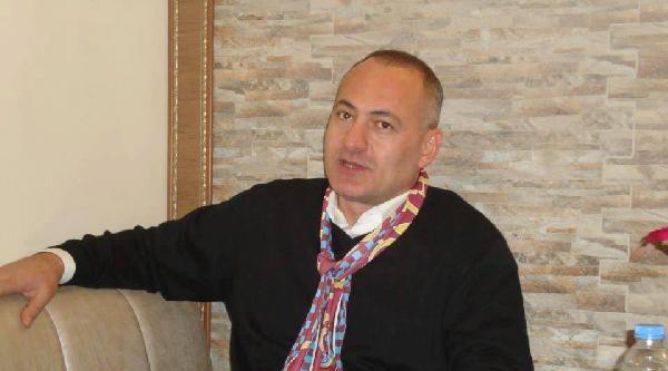 Trabzonspor Olcan'ı Takımda Tutacak