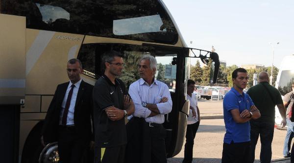 Trabzonspor Rostov'a Sıkıntılı Gitti