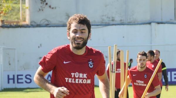 Trabzonspor Rusya'da Tur Peşinde