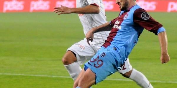 Trabzonspor-Sanica Boru Elaziğspor Ek Fotoğraflar