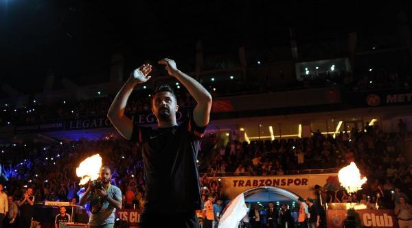 Trabzonspor Sezon Açılışı Fotoğrafları
