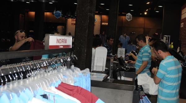Trabzonspor Taraftarlarının 1 Numaralı Tercihi: Cardozo Forması