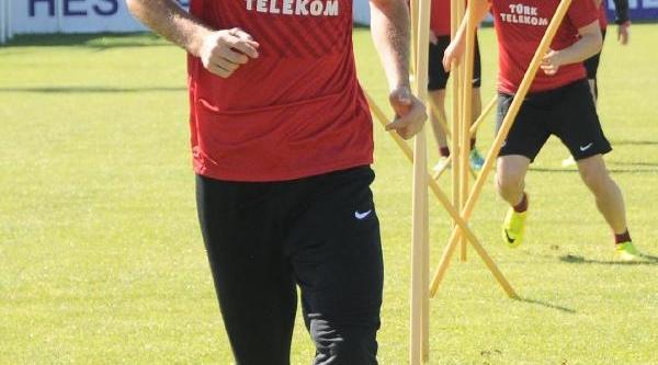 Trabzonspor Teknik Direktörü: