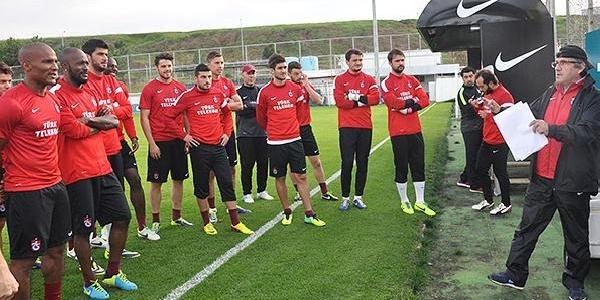 Trabzonspor Trabzonlu Oyuncu Alacak