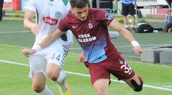 Trabzonspor Transfere Odaklandi