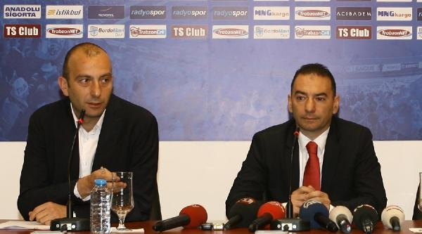 Trabzonspor Vahid Halilhodzic'i Dünya Kupası'nın Ardından Açıklayacak
