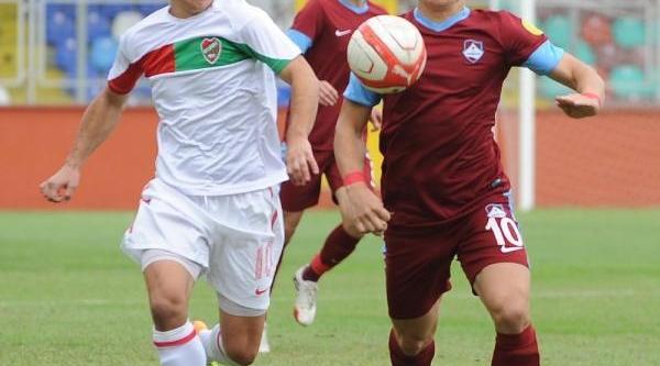 Trabzonspor'a 1461 Trabzon'dan Iki Takviye