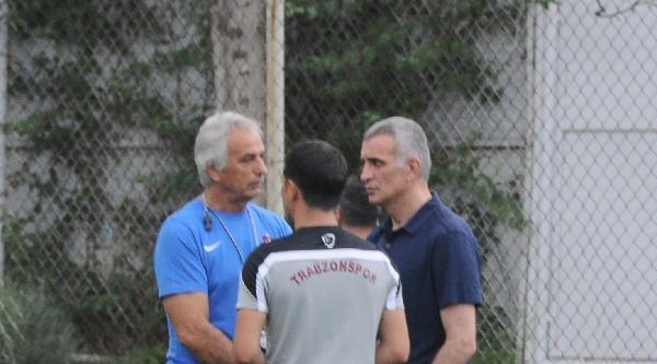 Trabzonspor'a Constant Müjdesi