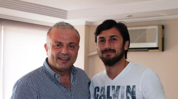 Trabzonspor'a Gitti Bandırmaspor'a Veda Etti