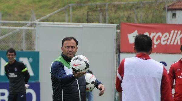Trabzonspor'a 'rehavet' Uyarısı