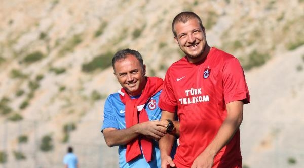 Trabzonspor'da Adem Gelirse Henrique Gidecek