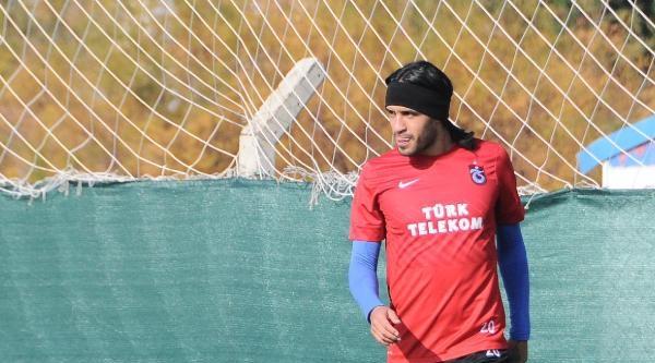 Trabzonspor'da Colman Gerilimi