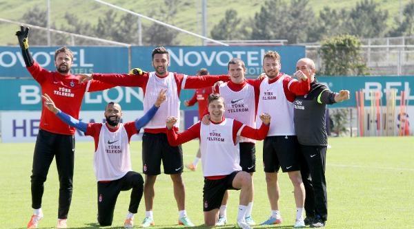 Trabzonspor'da Emre Güral Sevinci