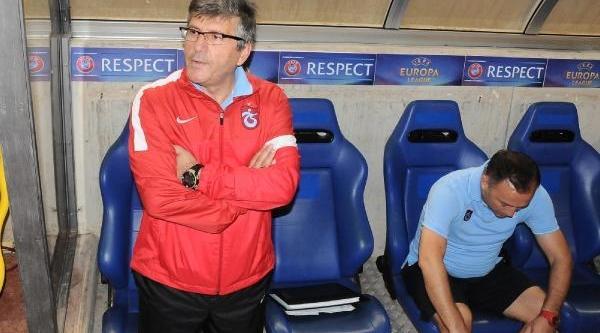 Trabzonspor'Da Kongre Belirsizliği