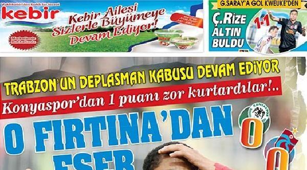 Trabzonspor'da Malouda Sorunu