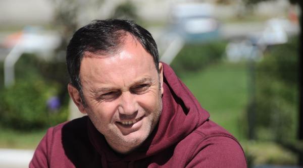 Trabzonspor'da Mandıralı'ya Destek