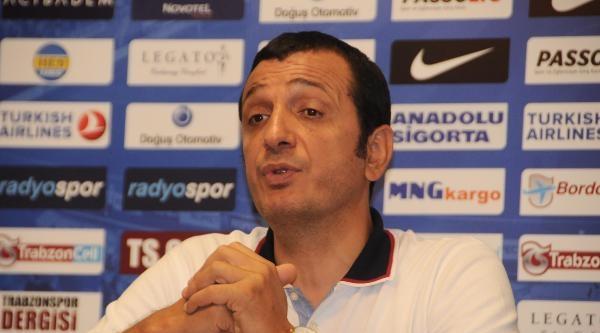 Trabzonspor'da Muhalefete Tepki: