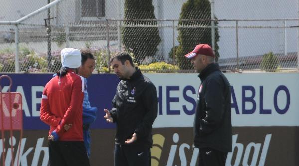 Trabzonspor'da Özveri