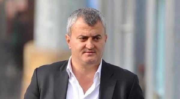 Trabzonspor'da Şok İstifa