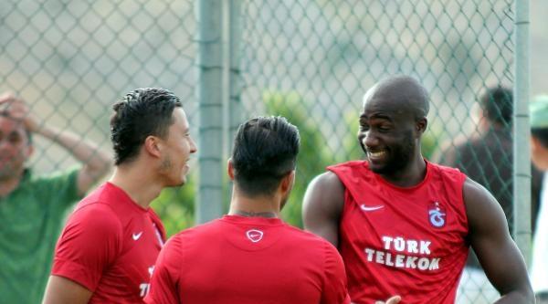 Trabzonspor'da Yabancı Krizinde Sıkıntı