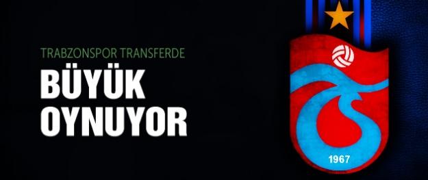 Trabzonspor'dan bir bomba daha!