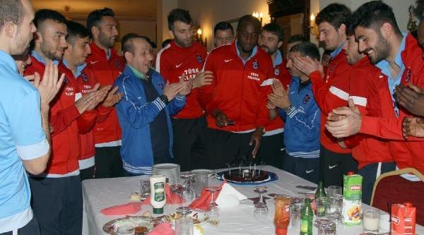 Trabzonspor'dan Djordjevic Için 500 Bin Euro