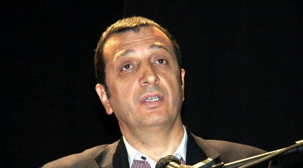 Trabzonspor'dan Olcan'ın Menajerine Tepki