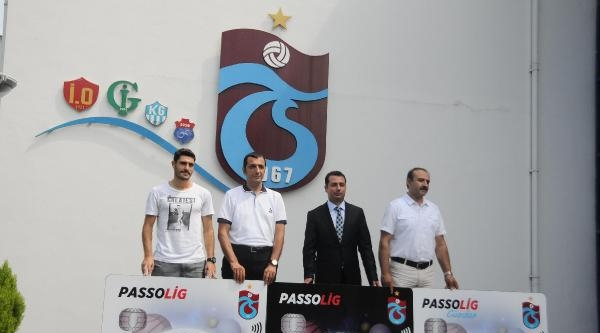 Trabzonspor'dan Passolig Kart Çağrisi