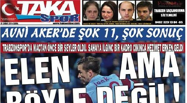 Trabzonspor'dan Provokasyon Açıklaması