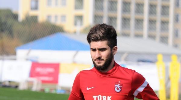 Trabzonspor'dan Şener Hamlesi