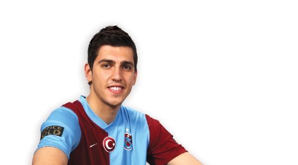 Trabzonspor'dan Sürpriz Ceyhun Atağı