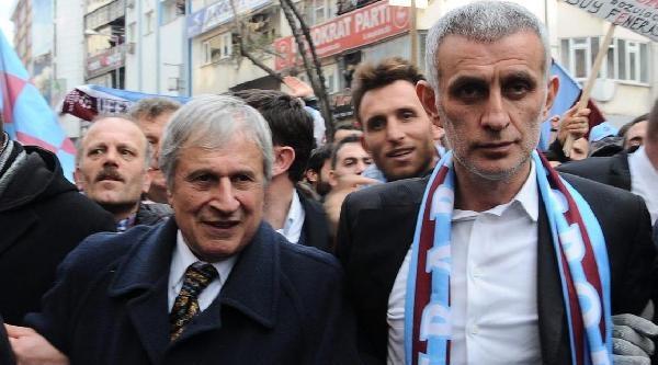 Trabzonspor'dan Turgut Doğan Hamlesi