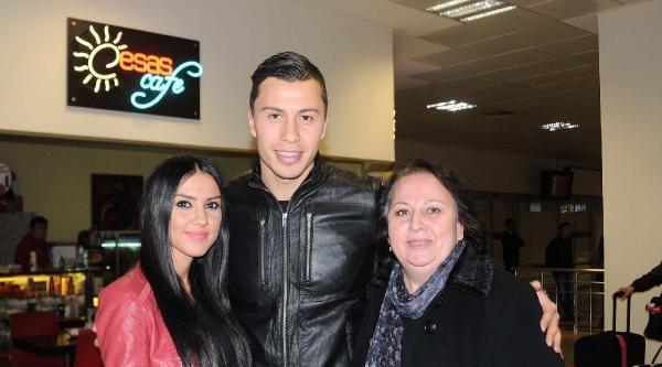 Trabzonsporlu Emre Güral:
