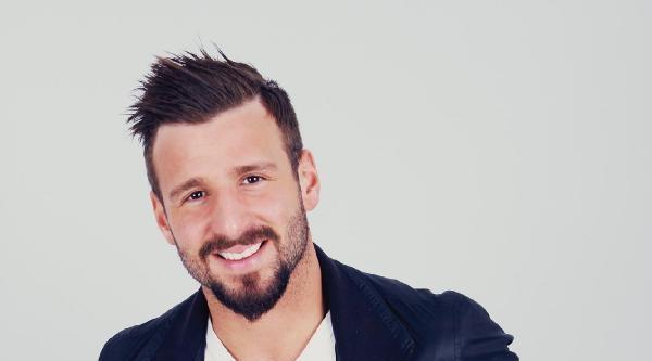 """Trabzonsporlu Şahin: """"hami Mandıralı Benim İdolüm"""