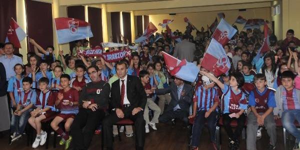 Trabzonsporlu Yusuf: