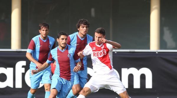 Trabzonspor'un Avusturya Kampı Değerlendirmesi