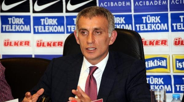 Trabzonspor'un Gözü Eskişehirspor'da