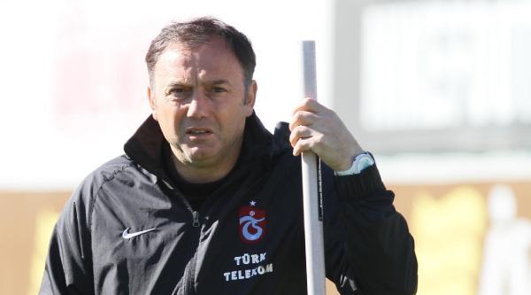 Trabzonspor'un Hesabı Galibiyet