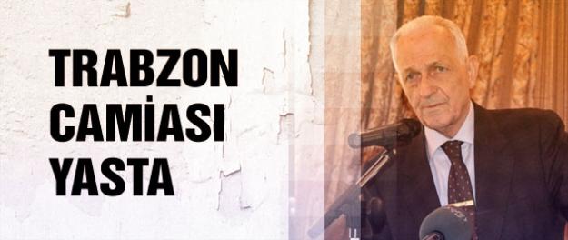 Trabzonspor'un ilk başkanı hayatını kaybetti