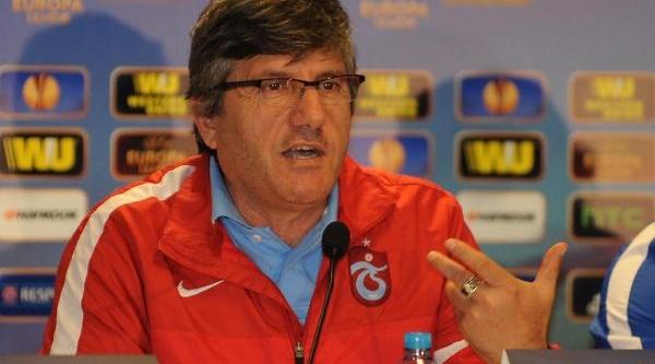 Trabzonspor'un Oyunu Takviyeyle Şekillenecek