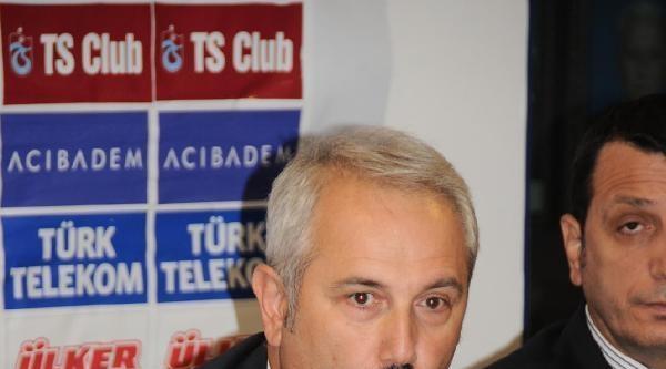 Trabzonspor'un Pfdk Öfkesi Devam Ediyor: Bu Neyin İntikami?