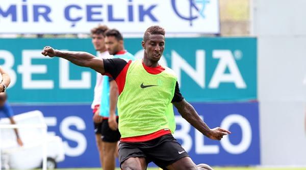 Trabzonspor'un Son Bombası Mevlüt