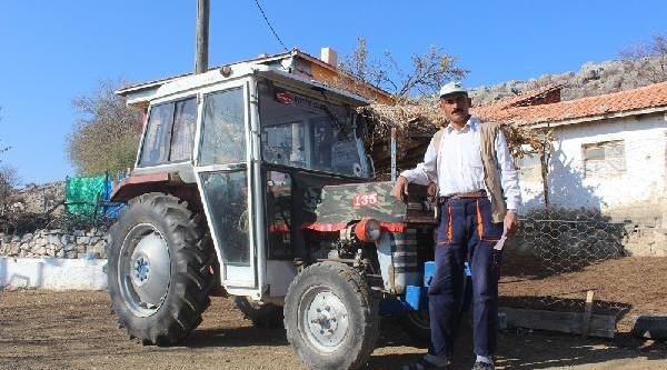 Traktöre Radar Cezasi