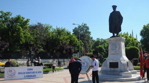 Trakya'da Buruk 19 Mayıs Kutlaması